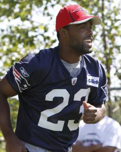 With proper study, Leigh Bodden thinks the Patriots will be ready for the Jets' receivers.