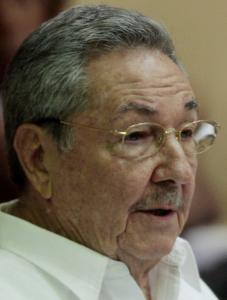President Ra&#250;l Castro spoke to Cuba&#8217;s Parliament.