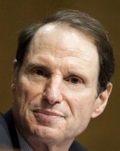 An effort by Senator Ron Wyden would have directed the Justice Department to estimate how many people have had their calls monitored.