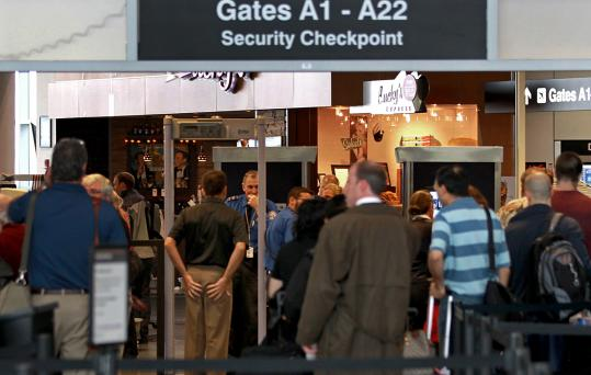 Airline traffic, which is up nearly 3 percent over last year, is expected to be flat by the end of the year as stock market losses affect business and personal travel choices.