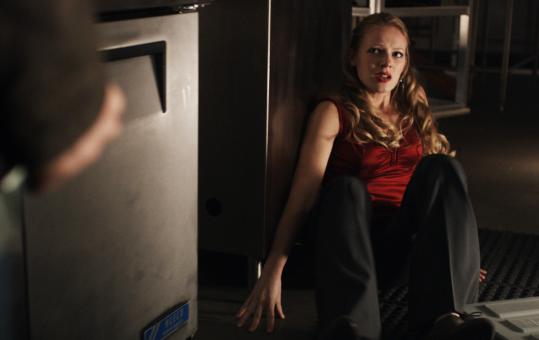 "Warner Brothers Pictures Emma Bell in a scene from ""Final Destination 5,'' directed by Steven Quale."