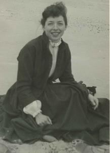 LILLI ANN ROSENBERG