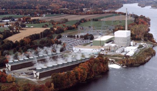 The NRC said the Vermont Yankee plant could close in March, when its state license expires.