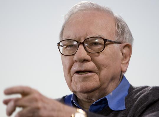 Warren Buffett has said the tax system in the United States has contributed to the growing gap between rich and poor.