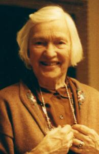 RHODA SHAW CLARK