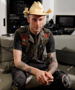 """I'm just glad I'm finally able to just make music without it being so complicated,'' says Hank Williams III of starting his own record label."