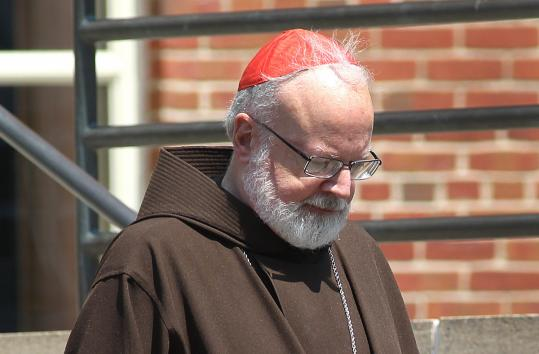 Cardinal Sean P. O'Malley's tally of 250 accused clerics from the Boston Archdiocese surpassed previous official estimates.