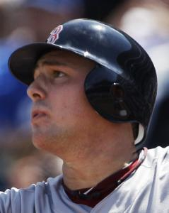 RYAN LAVARNWAY May stick as third catcher