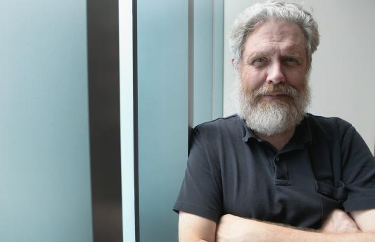 Professor George Church is a leader in the synthetic biology field.