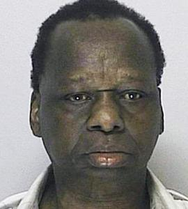 Onyango Obama is now being held on an immigration detainer in the Plymouth County House of Correction.