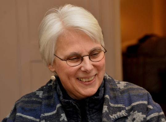 Judith S. Palfrey led the Division of General Pediatrics at Children's Hospital Boston for more than two decades.
