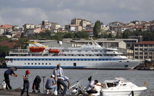 Relations between Turkey and Israel began to deteriorate after Israel's campaign against Gaza rocket launchers in early 2009, and worsened dramatically after the May 2010 raid on the Mavi Marmara cruise liner.