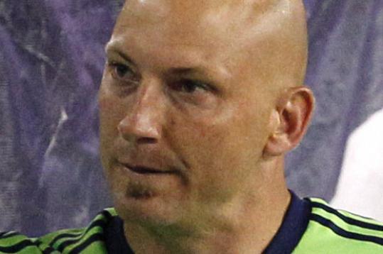 Revolution goalkeeper Matt Reis is eager to play after a 20-day break.