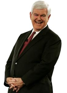 Newt Gingrich Associated Press