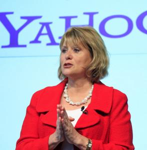 Yahoo fired chief executive Carol Bartz on Tuesday. She was hired after Yahoo rejected a $47.5 billion offer from Microsoft in 2008.