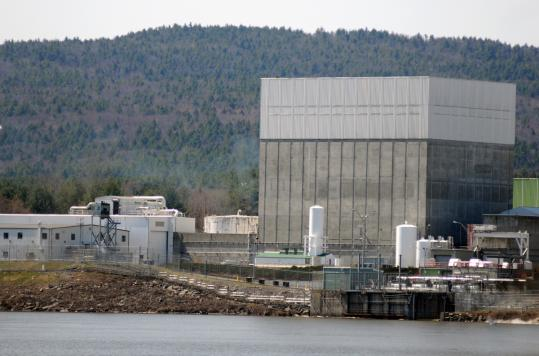 Vermont officials have refused to grant Entergy the 20-year permit it needs to operate its nuclear plant past March, leading to Entergy's lawsuit against the state.