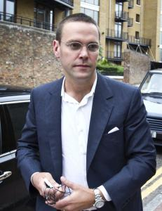A spokeswoman for Rupert Murdoch's son James said he would comply with the panel's request.