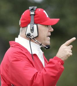 'Football is football. Kids are competitive. They want to win,'' said Tom Lamb, retired Natick High School coach, now an assistant coach for English High in Boston.