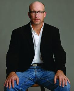 'Catching Hell' documentarian Alex Gibney