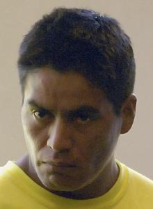 Nicolas Guaman, 34, faces charges including vehicular homicide while under the influence.