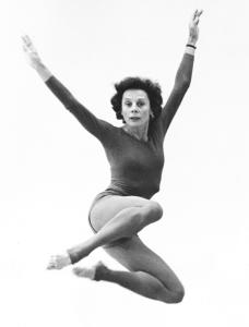 She cofounded the troupe in her 50s and danced until age 63.
