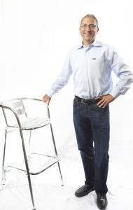 Mark Kushinsky, chief executive, MaidPro.