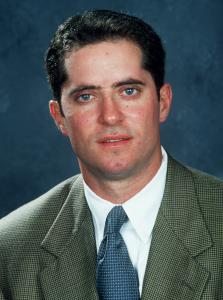 Mark Bavis was one of the 56 passengers on United Flight 175, the second plane to hit the World Trade Center.