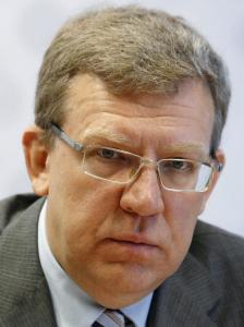 Alexei Kudrin had differences over economic policy.