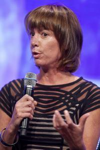 Janette Sadik-Khan made street safety a top priority.