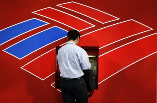 Bank of America, facing new rules it says are too costly, as well as pressure from the European debt crisis and concerns about its mortgage liabilities, is seeking new sources of revenue.