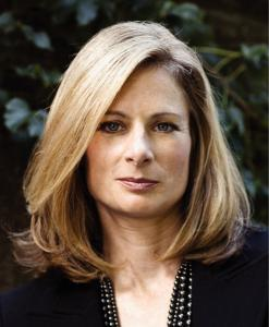 Lisa Randall reads little while writing a book, but afterward devours anything on hand.