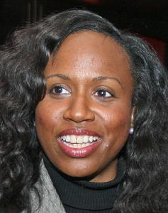 Ayanna Pressley was elected in 2009.