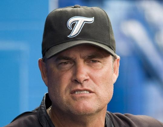JOHN FARRELL Went 81-81 with Toronto this year