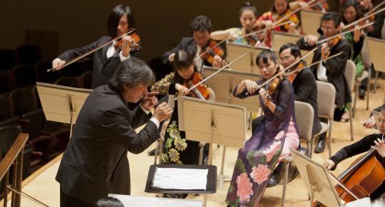 VNSO Tetsuji Honna