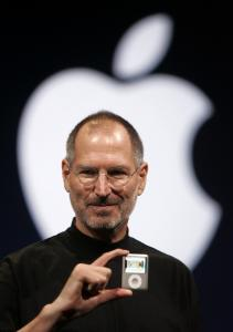 In a new biography, author Walter Isaacson describes Steve Jobs as selfish and arrogant as well as the creative genius behind Apple's successful products.