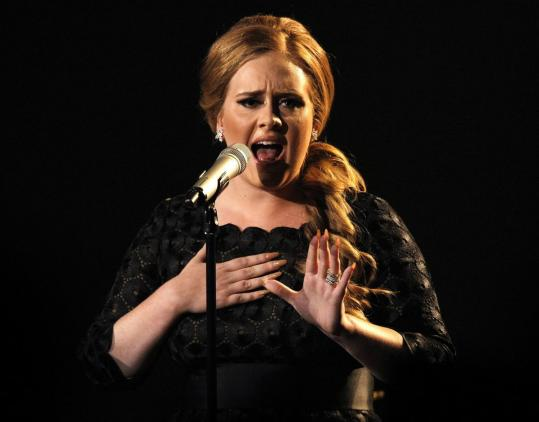 Adele is seeking treatment from Dr. Steven Zeitels, a Boston doctor who has treated Steven Tyler.
