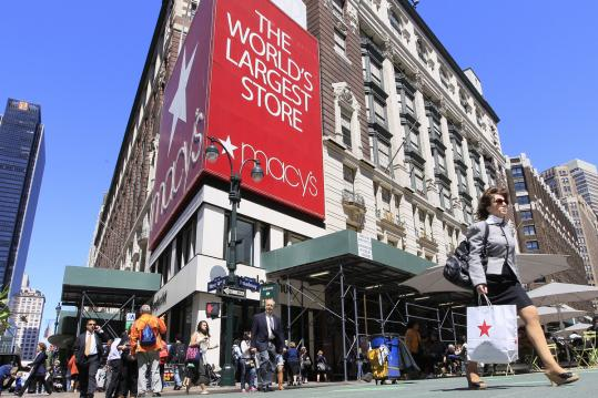 Macy's said the $400 million in renovations will begin in spring 2012 and continue in phases through fall 2015.