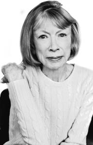Joan Didion's new memoir, more about her loss than those lost, is a meditation on mortality and the burden of survival.
