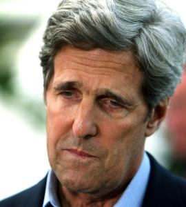 Unions want John Kerry, a member of the congressional deficit-reduction panel, to &#8216;defend the middle class.&#8217;