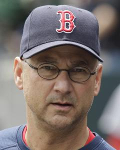 TERRY FRANCONA St. Louis bound?