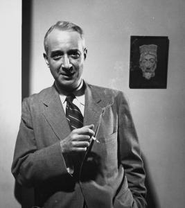 trilling essay I have in mind essays by lionel trilling and t s eliot 3 trilling's is the introduction to an edition of mr eliot, mr trilling, and huckleberry finn.