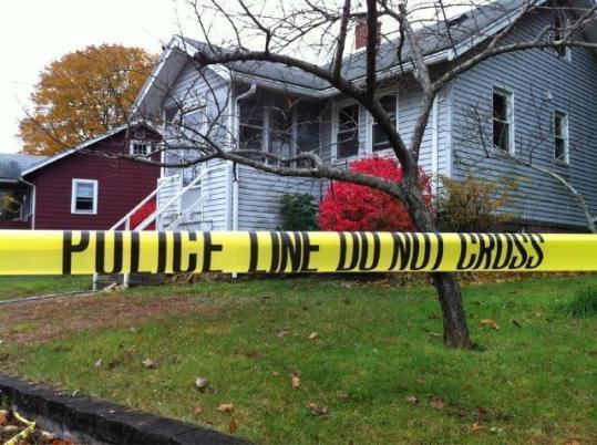 The cause of the deaths and other details on the killings in Weymouth won't be released before tomorrow's arraignment.