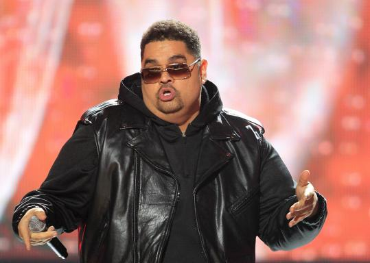 Rapper Heavy D, who weighed 344 pounds, died last week in California. The cause has yet to be determined.