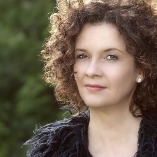 Mezzo-soprano Angelika Kirchschlager was joined by pianist Jean-Yves Thibaudet at Jordan Hall on Friday.