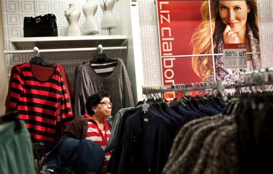 "J.C. Penney needs ""to figure out how to drive traffic,'' said Paul Lejuez, an analyst at Nomura Securities, speculating that the Plano, Texas, compan"