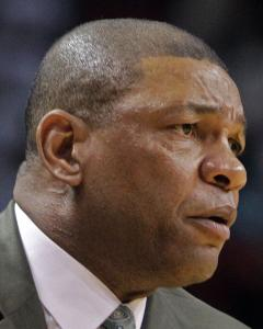 DOC RIVERS Eager to return