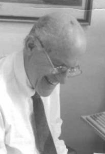 GERALD GILLERMAN