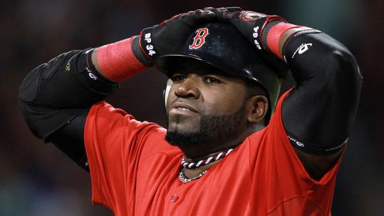 David Ortiz, who hit .309 with 29 home runs and 96 RBIs last season, has until Dec. 7 to accept or decline salary arbitration.