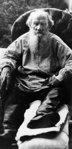 This biography of the multitalented Tolstoy suffers from some factual inaccuracies, translation problems, and uneven pacing, with the dramatic final decade of his life getting short shrift.