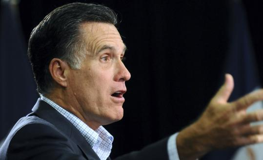 Mitt Romney's proposal would allow Americans over 65 to shop for health insurance while giving the government a tool to cap how much it spends on each beneficiary.